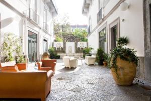 Hotel Piazza Bellini (27 of 38)