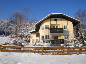 Apartments Geistlinger, Apartmanok  Flachau - big - 42