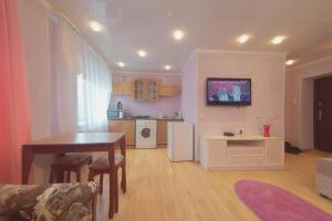 Apartment Northern Lights - Snezhnogorsk