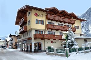 Apparthotel Ederfeld - Mayrhofen