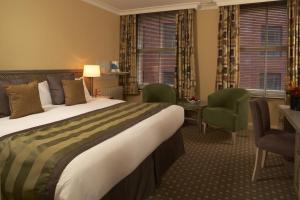 Cosmopolitan Hotel, Hotely  Leeds - big - 77