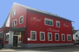 Hotelrestaurant Bauer - Leimen
