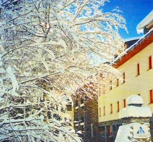 Mare de Déu de les Neus - Accommodation - La Molina