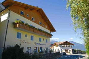 Panoramahotel Post - Hotel - Bressanone