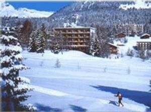 Hotel Belmont - Crans-Montana