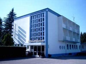 Hotel Garni Trumm - Lauingen