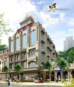Auberges de jeunesse - Medan Ville Hotel