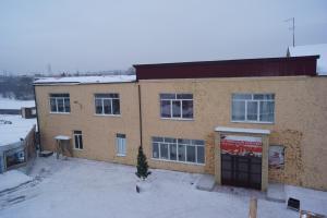 Zhar-Ptitsa, Szállodák  Omszk - big - 195