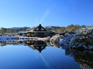 Cradle Mountain Lodge (8 of 19)