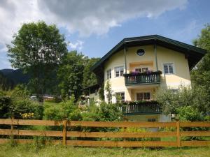 Apartments Geistlinger, Apartmanok  Flachau - big - 41