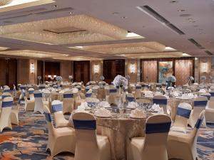 Shangri-La Hotel Shenzhen, Hotels  Shenzhen - big - 10
