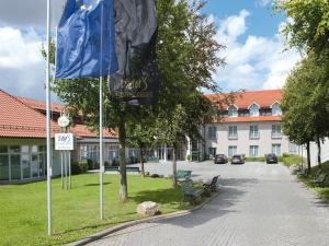 Victor's Residenz-Hotel Teistungenburg - Teistungen