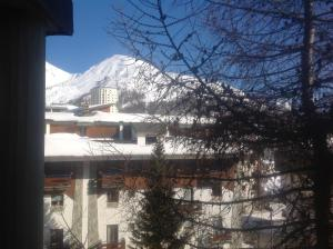 Casa Glesia - Apartment - Sestrière