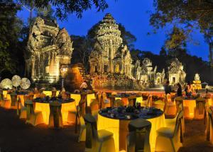 The Privilege Floor @Borei Angkor (20 of 63)