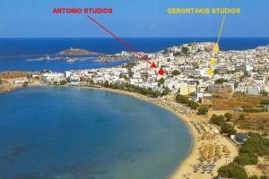 Antonio Studios