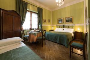 B&B Old Florence Inn, Panziók  Firenze - big - 1