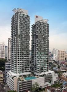 Swiss-Garden Residences Bukit Bintang Kuala Lumpur