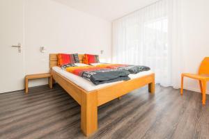 Apartments Auriga - Saas-Fee