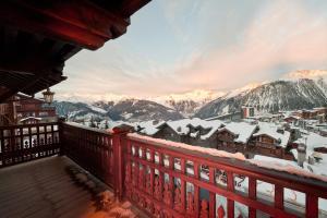 Location gîte, chambres d'hotes Le Saint Joseph dans le département Savoie 73