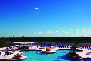 Resort Yacht Y Golf Club Paraguayo, Отели  Асунсьон - big - 52