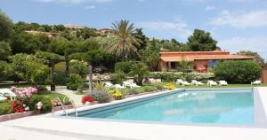 Location gîte, chambres d'hotes Les Bungalows de Figha dans le département Corse du Sud 2a