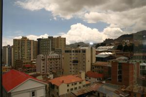 Apartment Villazon, Apartmány  La Paz - big - 12