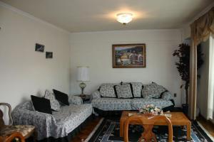 Apartment Villazon, Apartmány  La Paz - big - 10