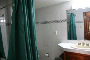 Apartment Villazon, Ferienwohnungen  La Paz - big - 5