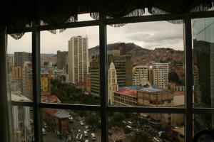 Apartment Villazon, Apartmány  La Paz - big - 8