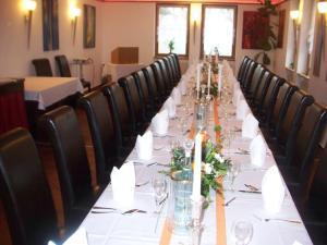 Hotel & Restaurant Wilhelm von Nassau, Hotels  Diez - big - 9