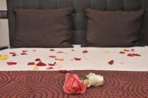 Hotel Miramar Sul, Отели  Назаре - big - 4