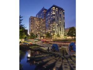 Global Luxury Suites at Kendall East - Apartment - Cambridge