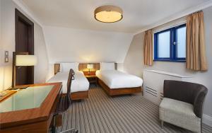 DoubleTree by Hilton Hotel London - Docklands Riverside (13 of 57)