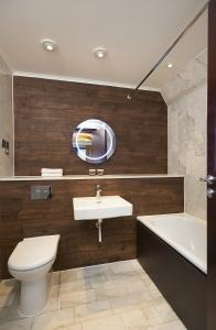 DoubleTree by Hilton Hotel London - Docklands Riverside (9 of 57)