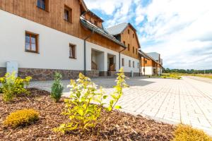 Apartmán Nová Pec Holiday Resort Lipno Nová Pec Česko