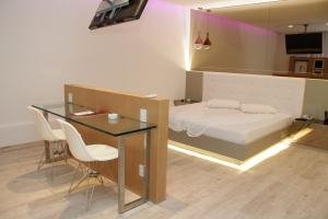 Motel Le Monde (Adult Only), Hodinové hotely  Belo Horizonte - big - 18