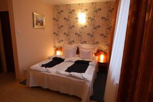 Hotel Turist, Hotels  Neptun - big - 40