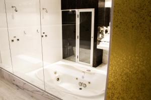 Motel Le Monde (Adult Only), Hodinové hotely  Belo Horizonte - big - 22