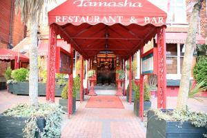 Tamasha Hotel