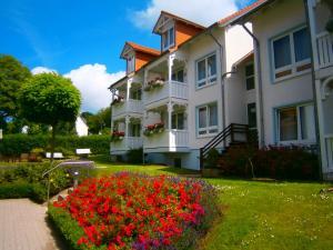 Apartmenthaus Binzer Sterne - Granitzhof