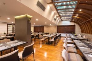 Dann Carlton Bogota, Hotels  Bogotá - big - 24