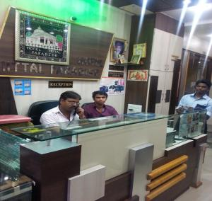 Auberges de jeunesse - Hotel Mittal Paradise