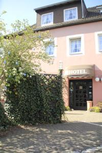 Hotel Matheisen - Hackenbroich