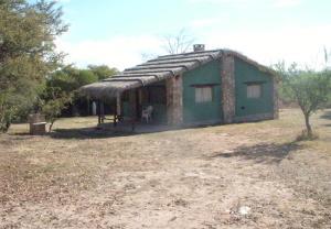 Cabañas Antiguas Pircas - Yacanto