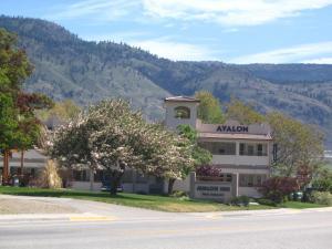 obrázek - Avalon Inn