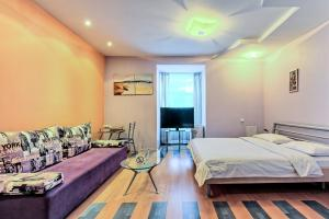 Studio Apartment Oksana's Apartments - Nevsky 88