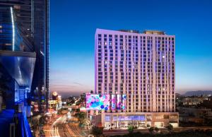 Courtyard by Marriott Los Angeles L.A. LIVE - Los Angeles
