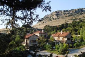 Georgio's V Chalet Kalavrita Achaia Greece