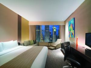 Traders Hotel, Kuala Lumpur (2 of 31)