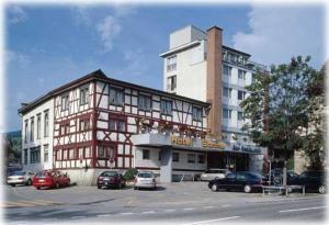 Hotel Sonne - Oberegg